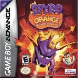 Spyro Orange: The Cortex Conspiracy (Game Boy Advance)